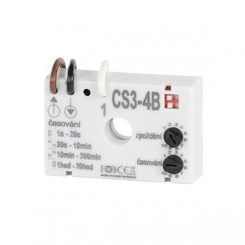 Časový spínač CS 3 - 4 B