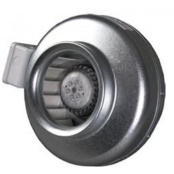 Radiální ventilátor do potrubí CK 125A