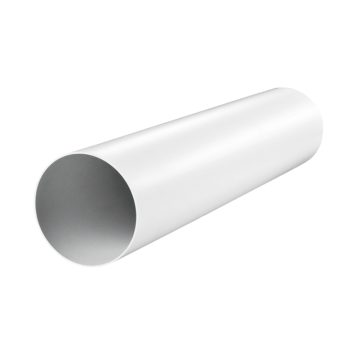 Plastové potrubí kulaté VP 125/500 KP