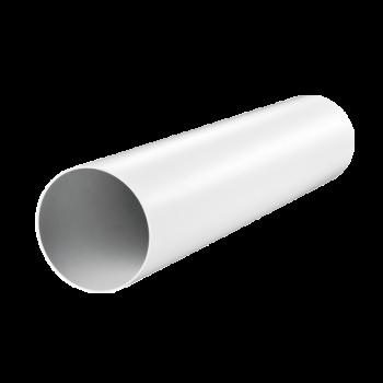 Plastové potrubí kulaté VP 150/2000 KP