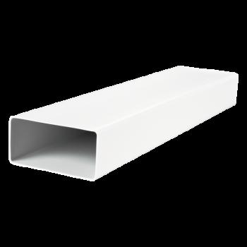 Plastové potrubí hranaté 60x204/1500 HP