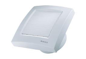 Ventilátor do koupelny Maico ECA 120 KP (Spínání šňůrou)