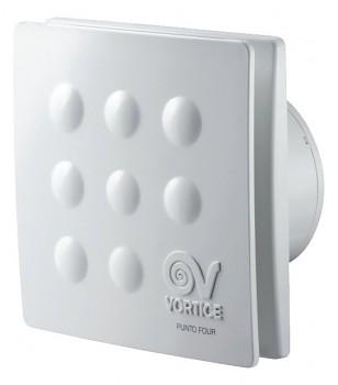 Ventilátor Vortice Punto Four MFO 100