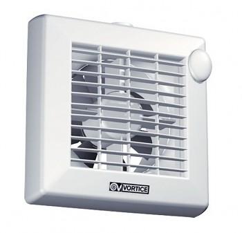 """Axiální ventilátor Vortice PUNTO M 100/4"""" T"""