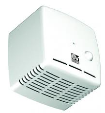 Radiální ventilátor do koupelny Vortice ARIETT LL T