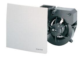 Maico ER 60 H (dvě rychlosti a regulace vlhkosti)