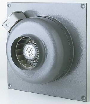 Radiální nástěnný ventilátor Vortice CA 125 MD E W