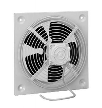 Nástěnný axiální ventilátor S&P HXM 250
