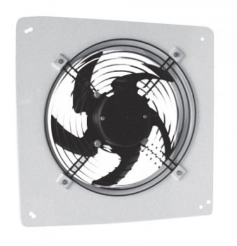 Nástěnný axiální ventilátor S&P HXTR/6-800