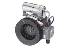 Poloradiální potrubní ventilátor ERM 22 E Ex e