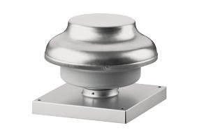 Radiální střešní ventilátor EHD 10