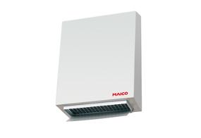 Venkovní nástěnný ventilátor Maico AWV 10 S
