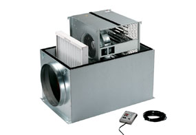 Compactbox Maico ECR 16