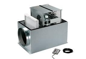 Compactbox Maico ECR 25
