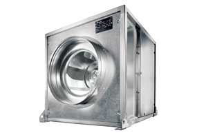 Quickbox, kuchyňské provedení Maico ESQ 31/4 K