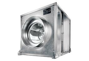 Quickbox, kuchyňské provedení Maico DSQ 31/4 K