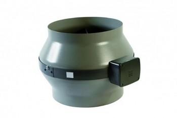Radiální potrubní ventilátor Vortice CA 250 MD E