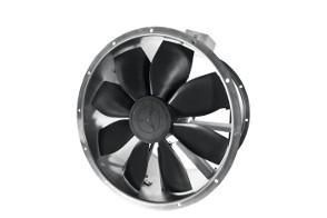 Axiální potrubní ventilátor Maico DZL 40/4 B