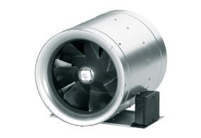 Diagonální ventilátor Maico EDR 25