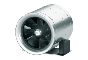 Diagonální ventilátor Maico EDR 40