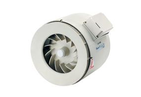 Poloradiální potrubní ventilátor Maico ERM 25