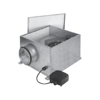 S&P CVB-900/200 SLIMBOX