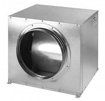 S&P CVB-320/240-N-550W CENTRIBOX