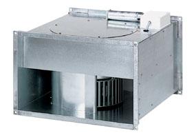 Kanálový ventilátor MAICO EPK 28/4 B