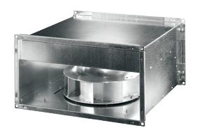 Kanálový ventilátor MAICO DPK 50 EC