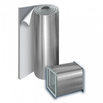 IZO-VENT 6 metal 1 m/30 m role 30 m2