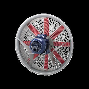 Stěnový ventilátor MAICO DAS 100/4
