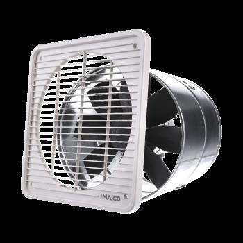 Axiální ventilátor zapuštěný MAICO DZF 40/8 B