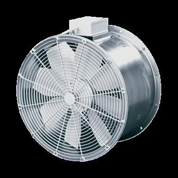 Skleníkový ventilátor MAICO EZG 30/4 B