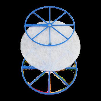 Pylový filtr UPF 100
