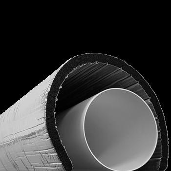 Izolace pro kruhové potrubí IZO 150/1000 KP