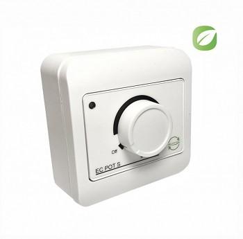 VILPE® ECo Tyristorový regulátor 0–10V